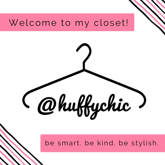 Closet Other - Welcome to my closet!